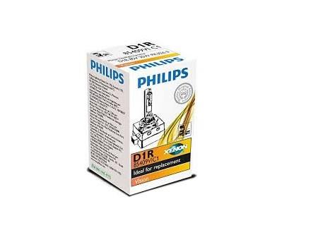 Auto sijalice PHILIPS D1R 85V 35W PK32d-2 – XENON
