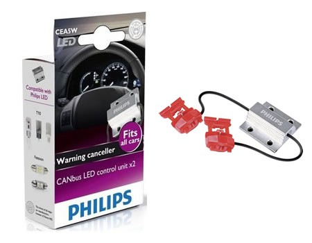 PHILIPS CANBUS LED