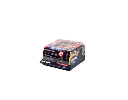 SET Auto sijalica NARVA 12H4RPR 110/100W RANGE POWER RALLYE