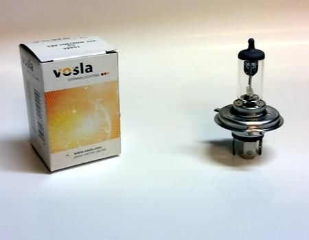 Auto sijalice VOSLA halogene 12V H4 100 – 90W P43t-38 – (28901)