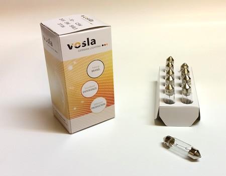Auto sijalice VOSLA sofitne 24V 5W SV8.5 – (37136)