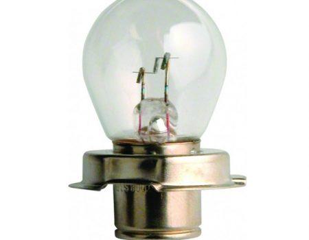 Auto lamp auto SIJALICE 6V 25W S3 P26s sa šeširićem – A510663