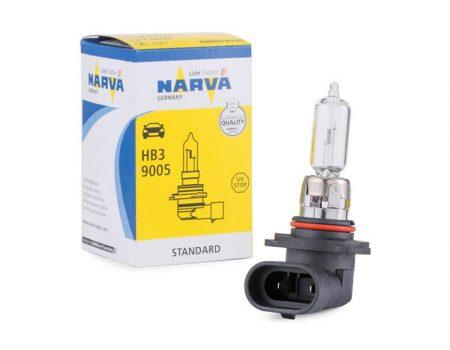 Auto sijalice NARVA 12V HB3 60W P20d – 9005 – 480054000