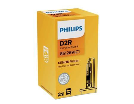 Auto sijalice PHILIPS D2R 85V 35W P32d-3 – XENON Standard