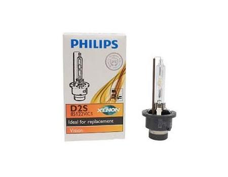 Auto sijalice PHILIPS D2S 85V 35W P32d-2 – XENON