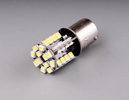 Auto sijalice AUTOLAMP LED 12V 21W BA15s