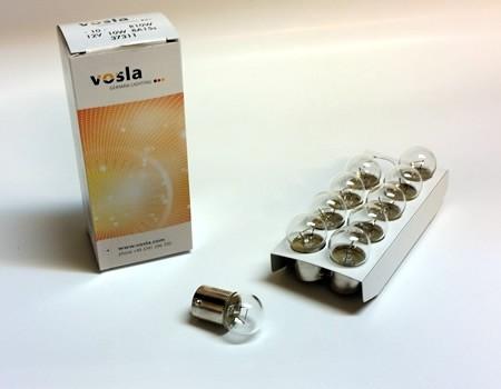 Auto sijalice VOSLA standardne 12V 10W BA15s – (37311)